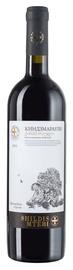 Вино красное полусладкое  «Kindzmarauli Shildis Mtebi»
