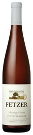 Вино белое полусладкое «Gewurztraminer Monterey County» 2015 г.
