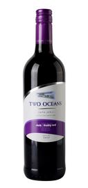 Вино красное полусухое «Rich & Fruity» 2015 г.