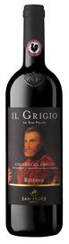 Вино красное сухое «Il Grigio Chianti Classico Riserva» 2013 г.