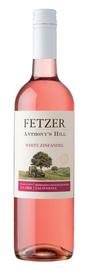 Вино розовое полусладкое «Anthony's Hill White Zinfandel»