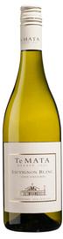 Вино белое сухое «Te Mata Sauvignon Blanc Estate Vineyards» 2016 г.