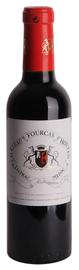 Вино красное сухое «Chateau Fourcas Hosten» 2002 г.