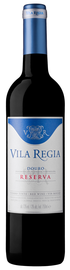 Вино красное сухое «Vila Regia Reserva» 2014 г.