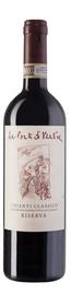 Вино красное сухое «La Porta di Vertine Chianti Classico» 2010 г.