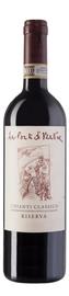 Вино красное сухое «Chianti Classico Riserva» 2009 г.