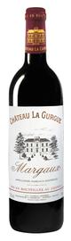 Вино красное сухое «Chateau La Gurgue» 2012 г.