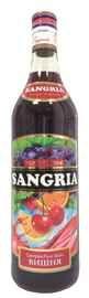 Винный напиток красный сладкий «Rune's Wine Sangria»