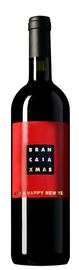 Вино красное сухое «Tre» 2014 г.