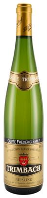 Вино белое сухое «Riesling Cuvee Frederic Emile» 2009 г.
