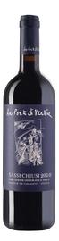 Вино красное сухое «Sassi Chiusi» 2010 г.
