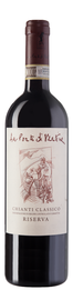 Вино красное сухое «Chianti Classico» 2006 г.