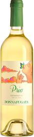 Вино белое сухое  «Prio Catarratto » 2015 г.