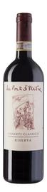 Вино красное сухое «La Porta di Vertine Chianti Classico Riserva» 2006 г.