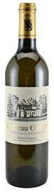 Вино белое сухое «Chateau Olivier Blanc» 2013 г.