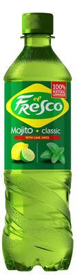 Напиток безалкогольный «Elfresco Mojito Classic, 1.25 л»