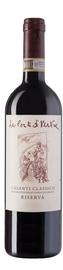 Вино красное сухое «Chianti Classico» 2008 г.
