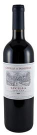Вино красное сухое «Lucilla» 2014 г.