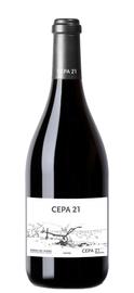 Вино красное сухое «Cepa 21» 2014 г.