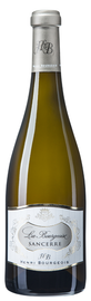 Вино белое сухое «Sancerre Blanc La Bourgeoise» 2014 г.