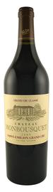 Вино красное сухое «Chateau Monbousquet» 2011 г.