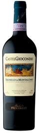 Вино красное сухое  «Brunello di Montalcino Castelgiocondo» 2012 г.