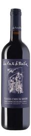Вино красное сухое «Sassi Chiusi» 2008 г.
