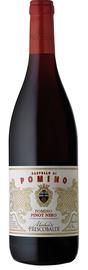 Вино красное сухое «Pomino Pinot Nero» 2013 г.