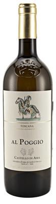 Вино белое сухое «Al Poggio» 2015 г.