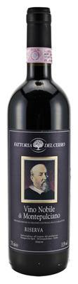 Вино красное сухое «Vino Nobile di Montepulciano, 0.375 л» 2012 г.