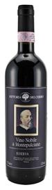 Вино красное сухое «Vino Nobile di Montepulciano» 2012 г.