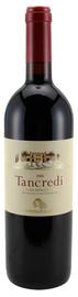 Вино красное сухое «Tancredi» 2012 г.