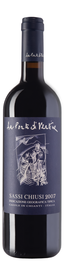 Вино красное сухое  «Sassi Chiusi» 2007 г.