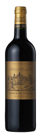 Вино красное сухое «Chateau d'Issan» 2012 г.