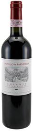 Вино красное сухое «Fattoria di Felsina Chianti Colli Senesi» 2014 г.