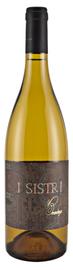 Вино белое сухое «I Sistri» 2014 г.