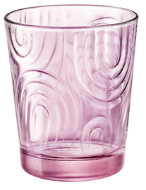 «Bormioli Arches Water Candy Pink»