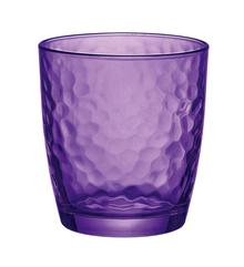 Стакан «Bormioli Palatina Water Purple»