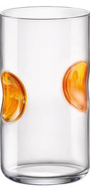 Стакан «Giove Cooler Arancio»