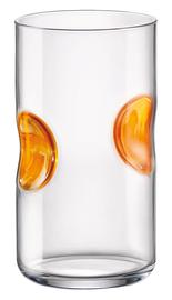 Стакан «Giove Cooler Arancio» цена за стакан