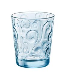 Стакан «Bormioli Naos Water Candy Blue»