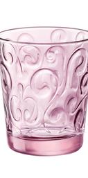 Стакан «Bormioli Naos Water Candy Pink»