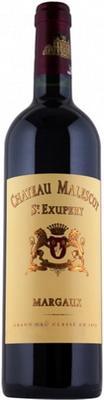 Вино красное сухое «Chateau Malescot Saint-Exupery 3-me Grand Cru»