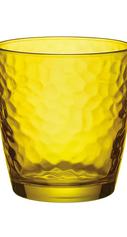 Стакан «Bormioli Palatina Water Yellow»