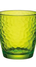 Стакан «Bormioli Palatina Water Green»