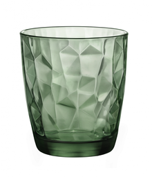 «Bormioli Diamond Water Forest Green»