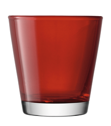 Стакан «Asher Tumbler Red» цена за стакан