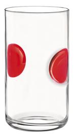 Стакан «Giove Cooler Rosso» цена за стакан