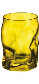 «Bormioli Sorgente Aqua Yellow»