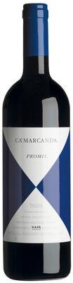 Вино красное сухое «Ca Marcanda Promis» 2014 г.